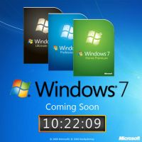 Windows 7 Launch Promo by Randydorney