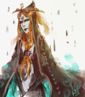 Midna by lllannah