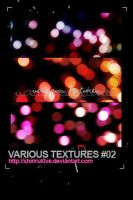 Various Textures 02 by shirirul0ve