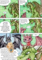 Dragon Life chapter 2 page 3 by ChibiMieze