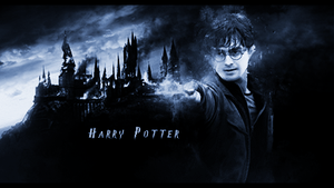 Harry Potter by GamerX54