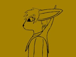 WIP: First pic on Sai by TheTimeLordMarshal