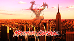 Maximum Carnage Cover Remake by ProfessorAdagio