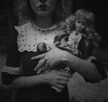 Mother by Li-photography
