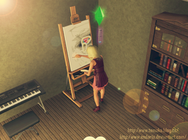 The Sims 3 picture 0.1 by endaria