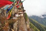 Bhutan - Tiger's Nest 1 by gizmo17