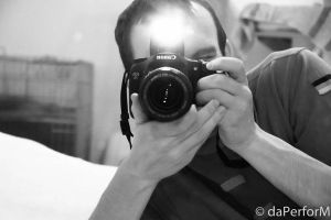 Canon EOS 7D by daPerforM