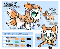 :Design for Puffugu: by PrePAWSterous