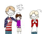 APH: Thoughts on Justin Bieber by CaptainEvie