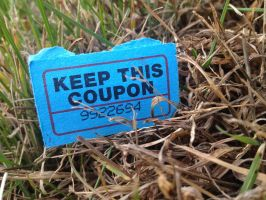 Coupon by SirDNA109