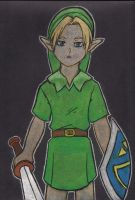 Link - chalk pastels by SugoiMe