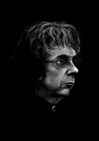 Phill Spector by ACDeCa