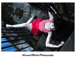 .::Dead Dolly::. by AlannahWilder
