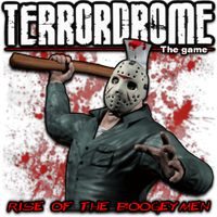 Terrordrome v3 by POOTERMAN