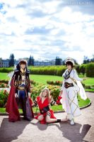 [Code Geass: Lelouch of the Rebellion 2] by AmethystPrince