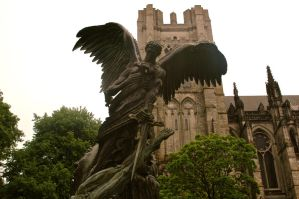 St. Michael the Archangel by OurCoreKonvictions