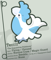 TERRIT by Concore