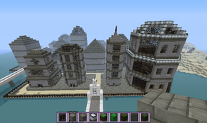 :Server: Lakeside Expansion Buisness 75% by C-MaxisGR