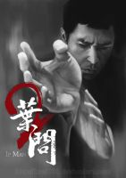 Ip Man by KaelNgu