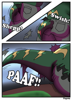Commission: Freedom to be Feral Page 05 by Rex-equinox