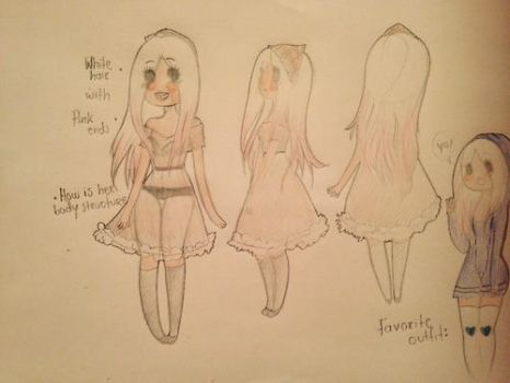 Nitty's Concept by midnad
