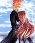 IchiHime: A New Beginning by Iwonn