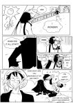 UsoLu doujinshi Hooked - Page 1 by HolderofTruth