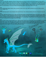 Riptide Ref Sheet by FeonyxFyre