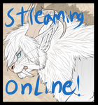 Emergency Commission Stream by Artha-Amberose