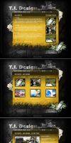 T.I. Design 2 by tomko89