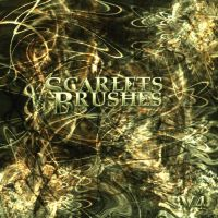 brushes 4 by ScarletWolfe
