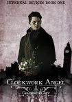 Clockwork Angel :REMADE COVER: by InPBo