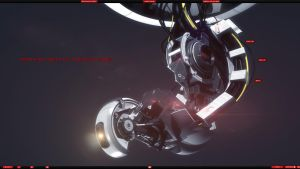 Glados Desktop 13.08.2012 by DocBerlin77