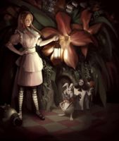 alice by eronipple
