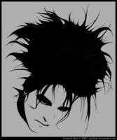 Mr. Robert Smith by Gerthel