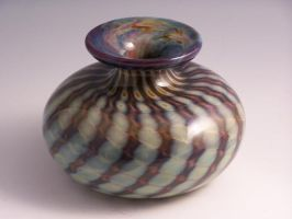calcedonia glass by sjacklyn