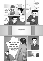 Asobitai: Prologue: Part 1 - Page 2 by Dimaar