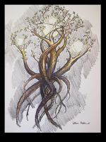 Tree of Change by knight-of-rosubia