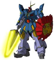 MS-15K Gyan Kai by unoservix