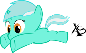 Lyra Baby by xeno-scorpion-alien
