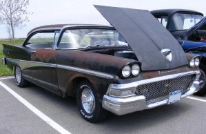 Fairlane Patina by colts4us