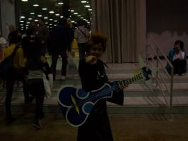 PLAY THAT THING, DEMYX by sweetietweety111