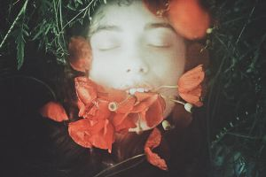 lucid dreams by laura-makabresku
