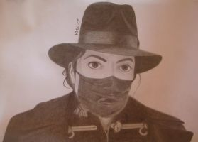 Michael in Poland by KMK77