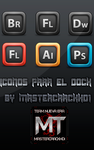 Iconos Pack by MASTERCRACKHD1