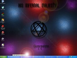 H.I.M by geppetto