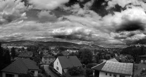 Roof view by r3akc3