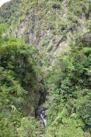 River of Carbet in Martinique 2 by A1Z2E3R