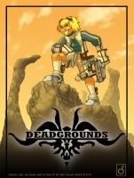 Deadgrounds by Imson