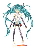miku append by dobe15